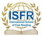 """Международная Школа Скорочтения """"ISFR"""", скорочтение в Астане"""