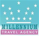 MILLENNIUM TRAVEL AGENCY, ТОО