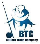Бильярдная торговая компания BTC, Billiard Trade Company