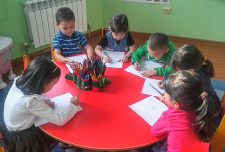 Частные детские сады в Алматы